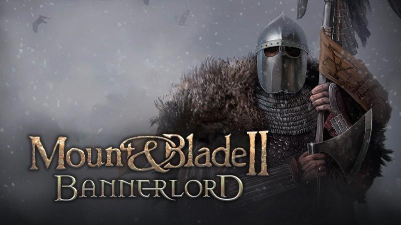 Mount & Blade 2: Bannerlord Çıktı