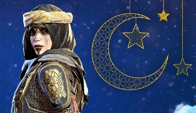 Call of Duty Mobile Ramazan Güncellemesi