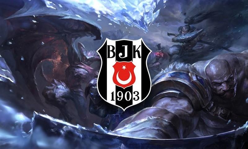 Beşiktaş E-spor Akademi Genç Yetenekler Buluyor