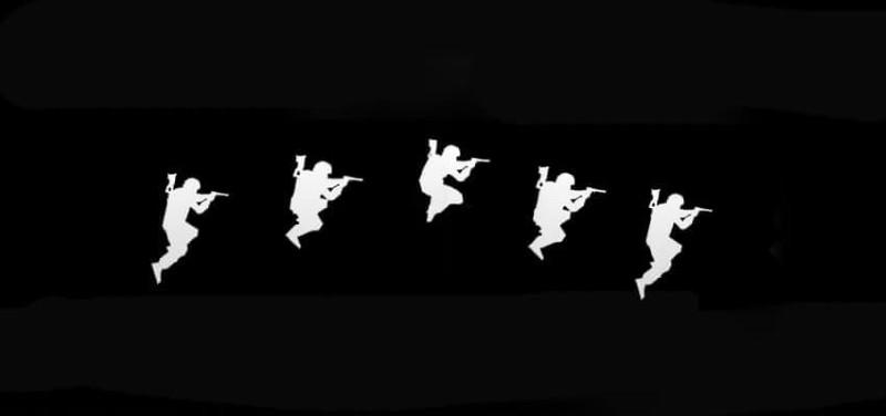 CS GO Bunny Kodu Nasıl Etkinleştirilir