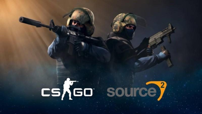CS GO Source 2 Ne Zaman Kullanacak