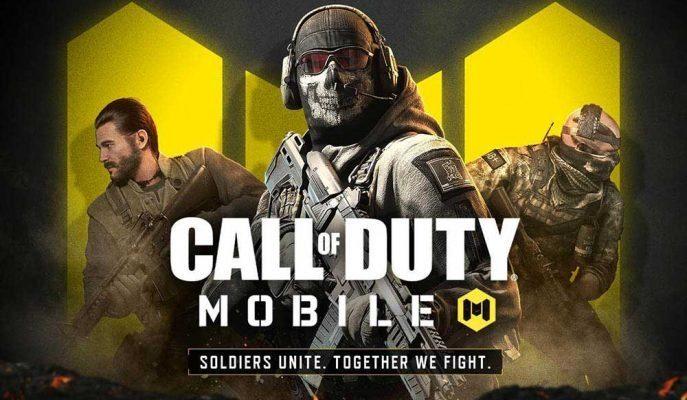Call of Duty Mobile Oyundan Atıyor Sorunu Nasıl Çözülür?