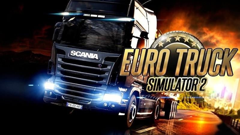 Euro Truck Simulator 2 Crack Nasıl Yapılır