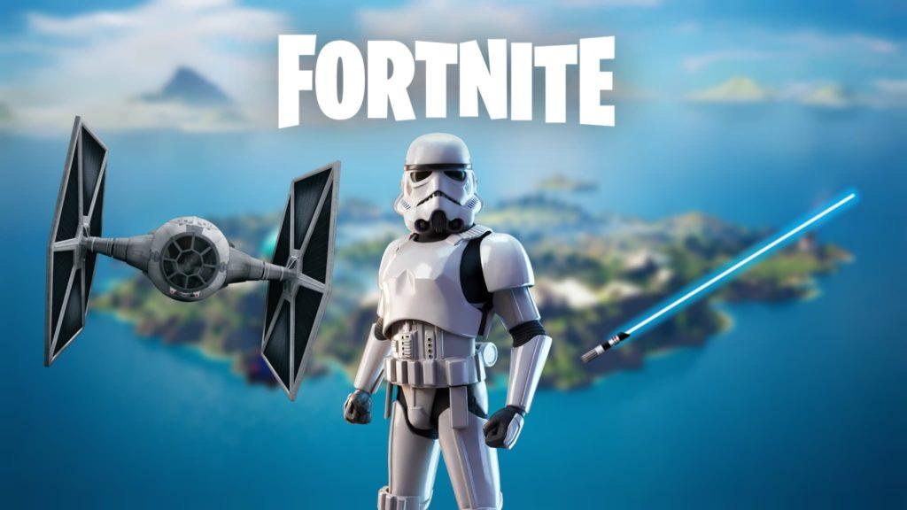 Fortnite Star Wars Etkinliği Neler Barındırıyor?