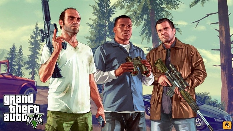 GTA 5 Mark Getaway Location Nedir Nasıl Yapılır