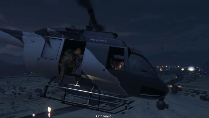 GTA5 Trevor Sniper Görevi Nasıl Bitirilir
