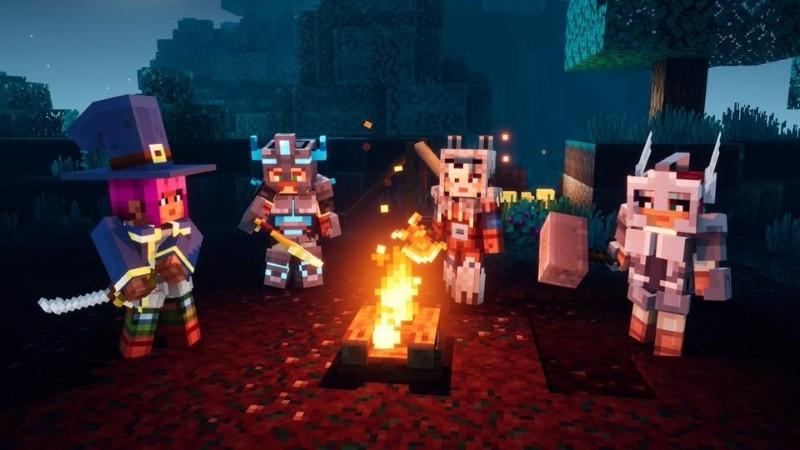 Minecraft Dungeons Fiyatı Ne Kadar Olacak