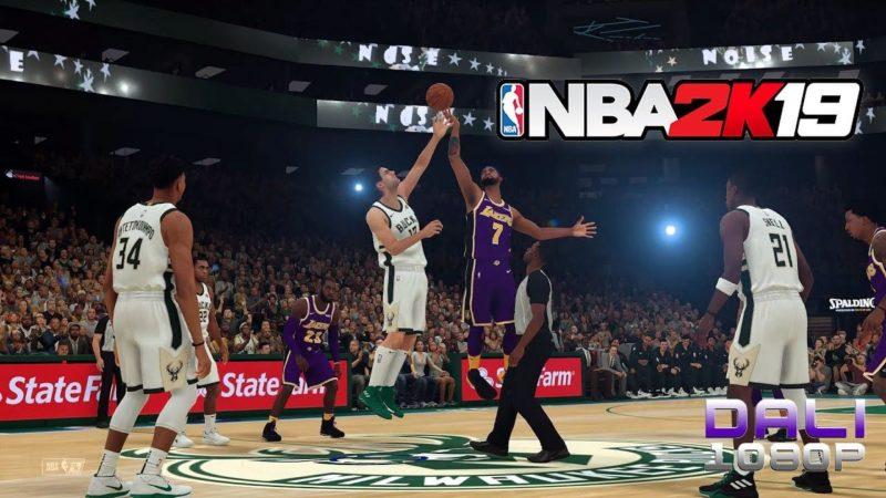 NBA 2K19 Sistem Gereksinimleri nelerdir?