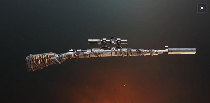 PUBG Lite Sniper Silah Hasarları