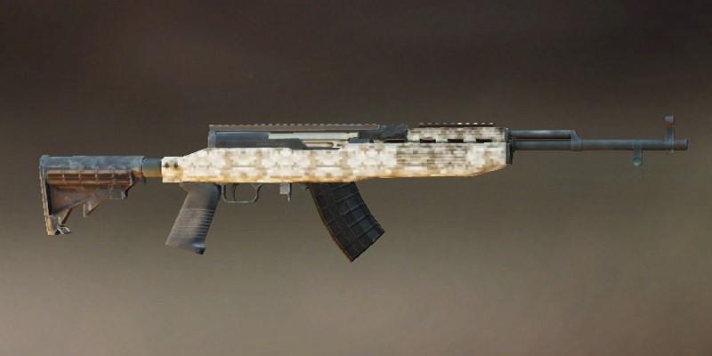 PUBG Lite Özel Nişancı Silah Hasarları
