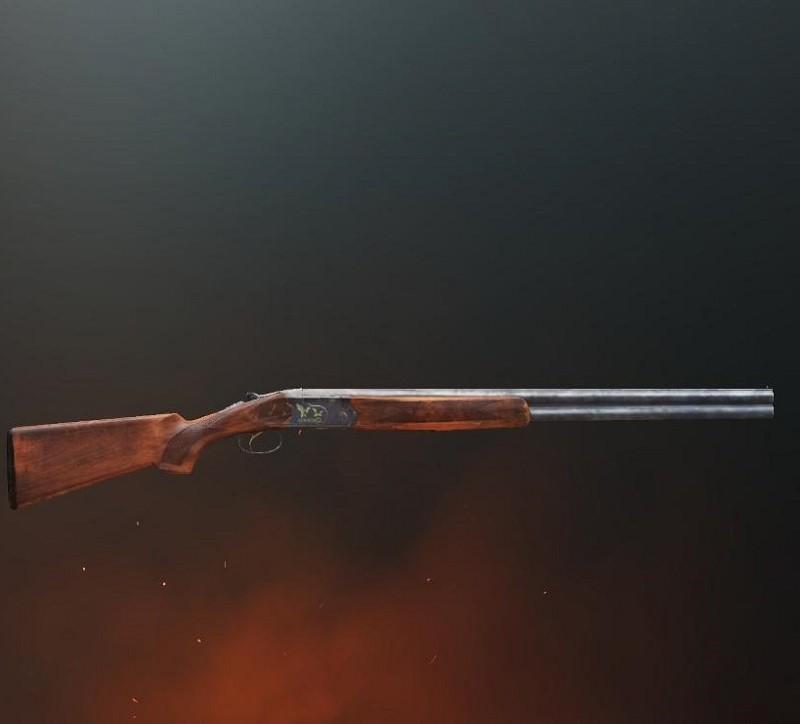 PUBG Lite Pompalı Silah Hasarları