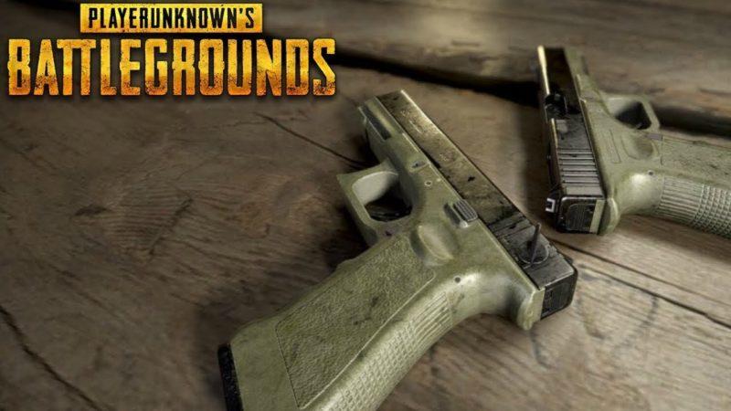 PUBG Tabanca Türleri Ve Nasıl İyi Silah Kullanılır