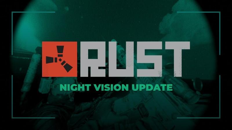 Rust Gece Görüş