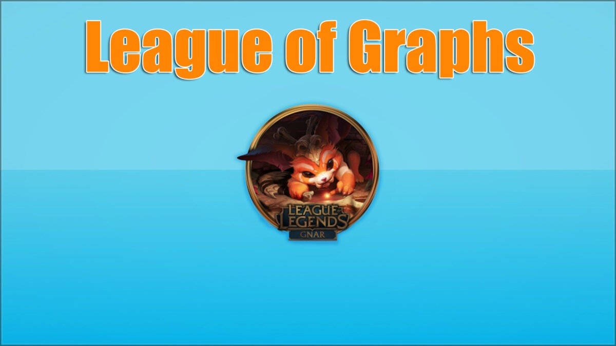League of Graphs