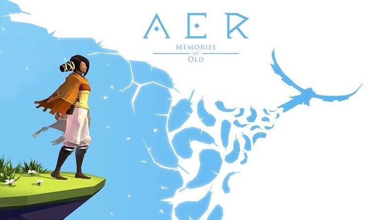 Epic Games AER Oyununu Ücretsiz Veriyor