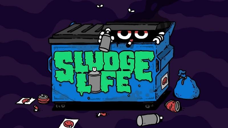 Epic Games Sludge Life Oyununu Ücretsiz Veriyor