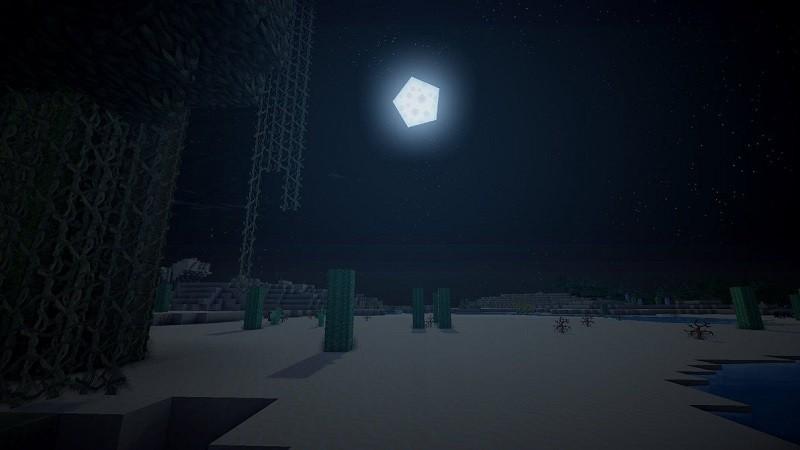 Minecraft Gündüz Yapma kodu