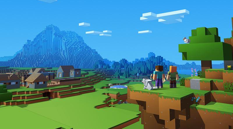 Minecraft gündüz yapma