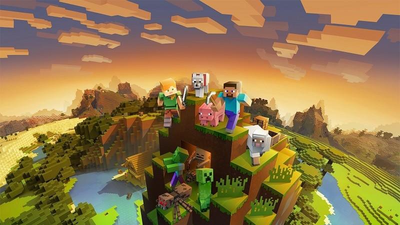 Minecraft gündüz yapma kodu nedir