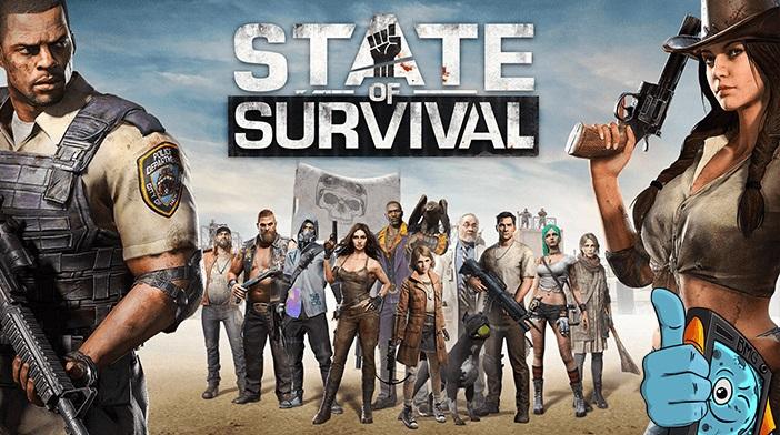 State of Survival İle Mücadeleye Devam!