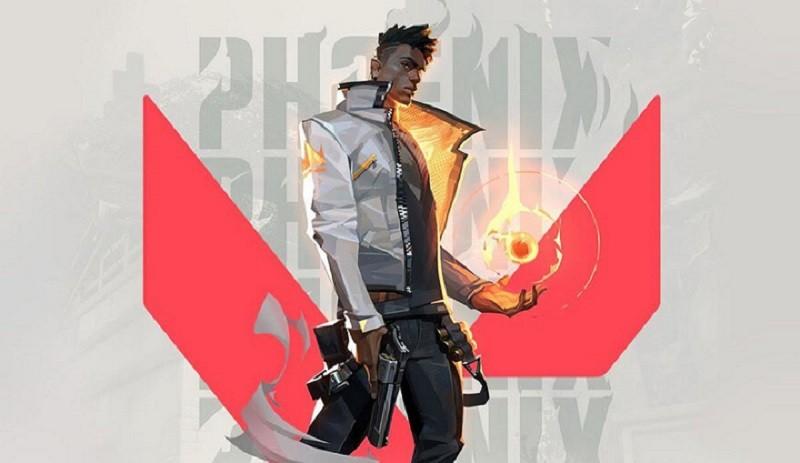 Valorant Phoenix Karakter Rehberi