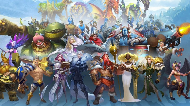 Art of Conquest: Dragon Dawn Bluestacks