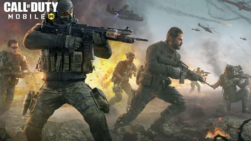 Call of Duty Mobile Sistem Gereksinimleri