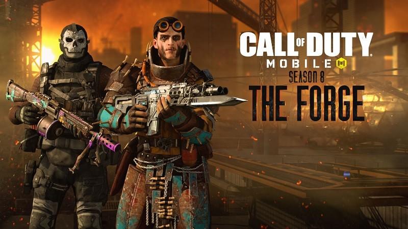 Call of Duty Mobile Sistem Gereksinimleri (Mobil)