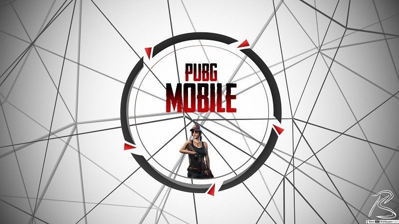 En iyi PUBG Mobil Duvar Kağıtları