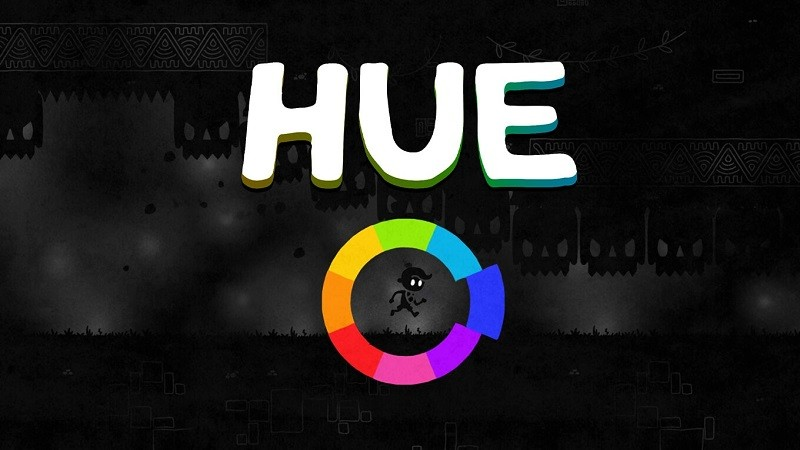 Epic Games Hue