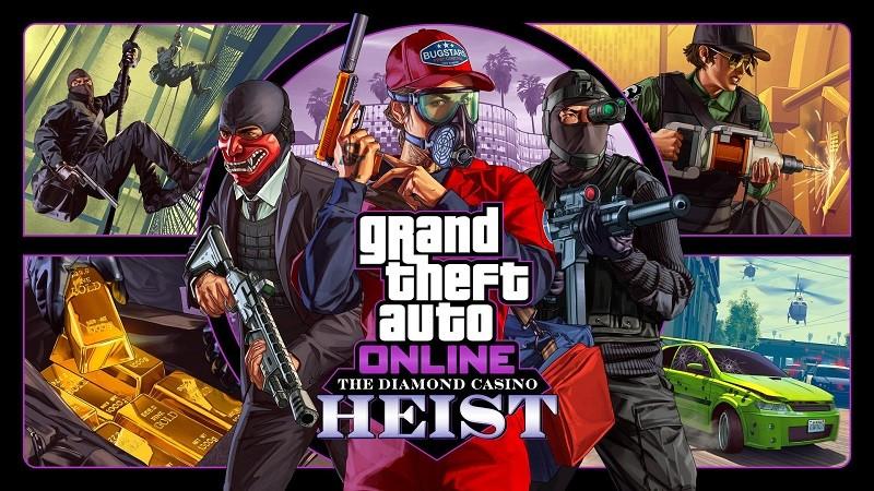 GTA 5 Para Hilesi (Online-Offline) Güncel 2020