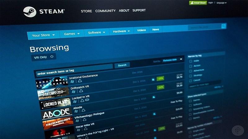 Steam Yaz İndirimleri FPS Oyunları