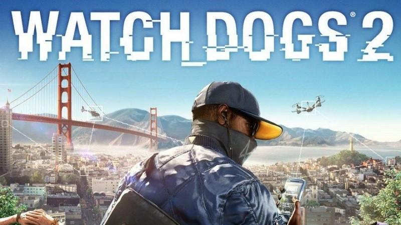 Ubisoft Watch Dogs 2 Oyununu Ücretsiz Veriyor