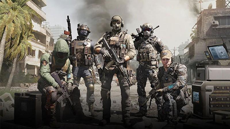 Call Of Duty Mobile Oynanış