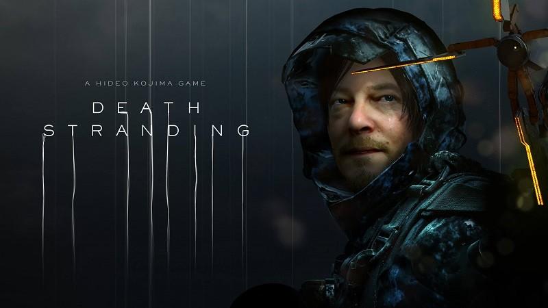 Death Stranding İnceleme