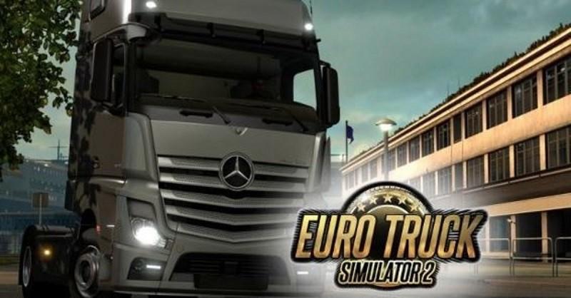 Euro Truck Simulatör 2 Hileleri