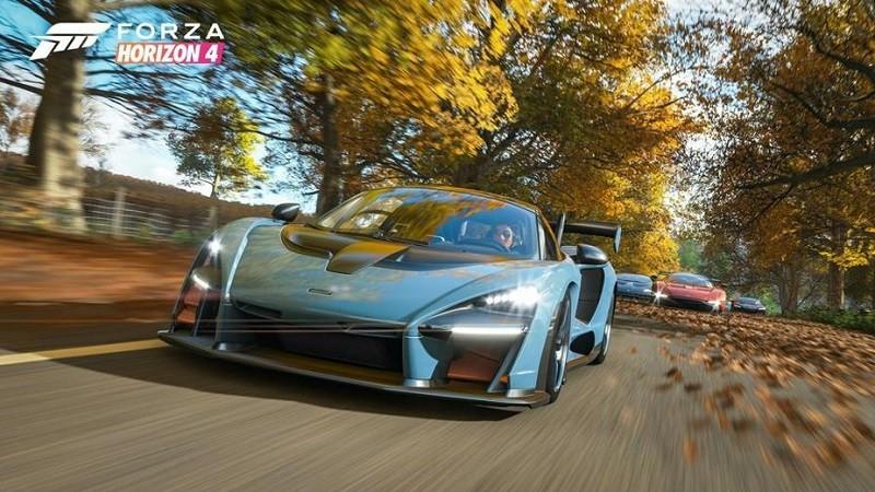 Forza Horizon 4 Sistem Gereksinimleri Nedir?