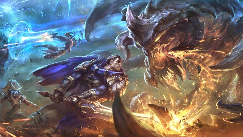 League of Legends 10.16 Yama Notları