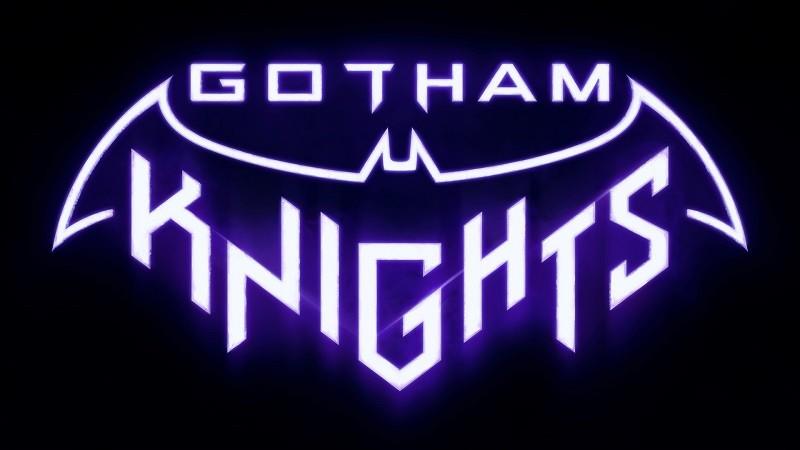 Yeni Batman Oyunu! Batman Gotham Knights...