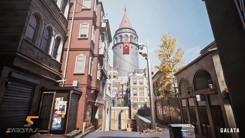 Yeni Türk FPS Oyunu
