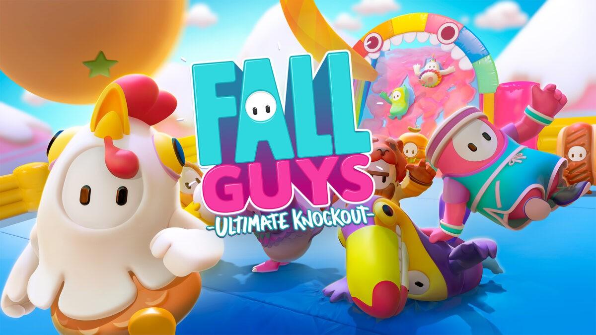Fall guys mobil ne zaman çıkıyor