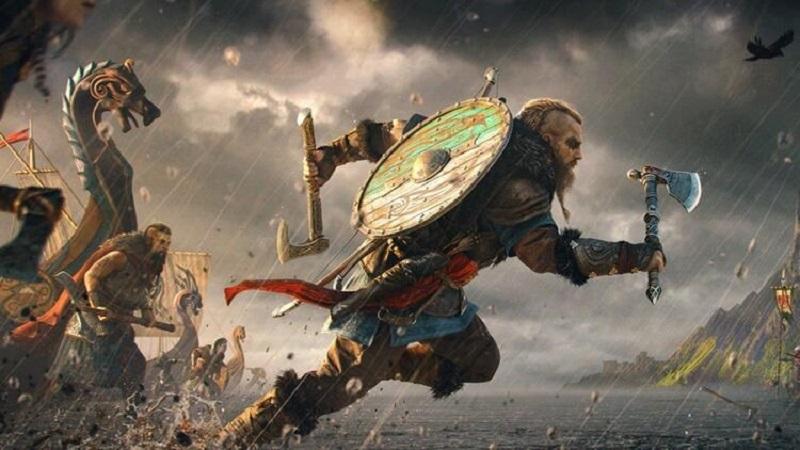 Assassins Creed Valhalla Sistem Gereksinimleri Açıklandı