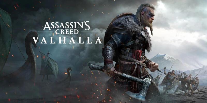 Assassins Creed Valhalla Sistem Gereksinimleri