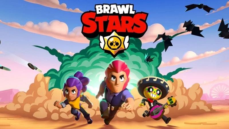 Brawl Stars 3D