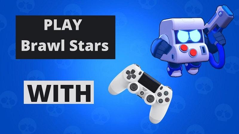 Brawl Stars PS4