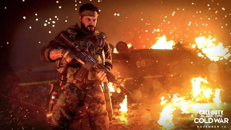 Call of Duty Black Ops Cold War Fiyatları