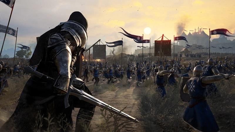 Conqueror's Blade Sistem Gereksinimleri Nasıl