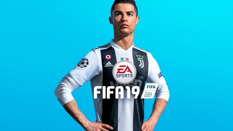 FIFA 19 Kaç GB