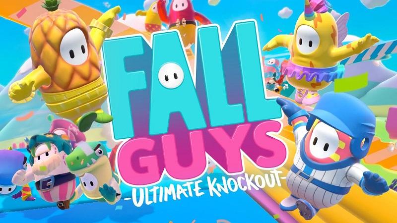 Fall Guys Sistem Gereksinimleri Ne İstiyor