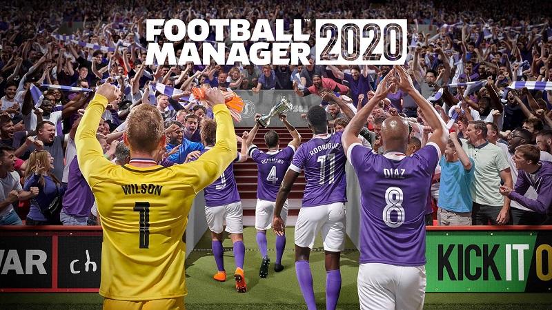 Football Manager 2020 Sistem Gereksinimleri